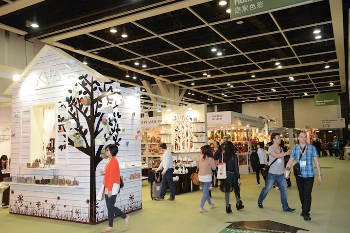 Hong Kong Houseware Fair