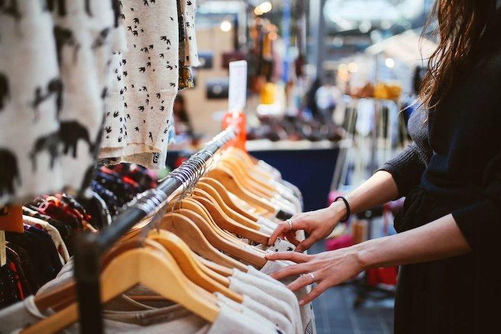 Анализ fashion рынка