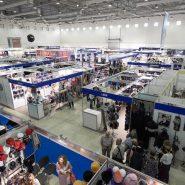 17 международная выставка CHAPEAU. 14-17 августа, 2019 г. Москва, ВК «Гостиный Двор»