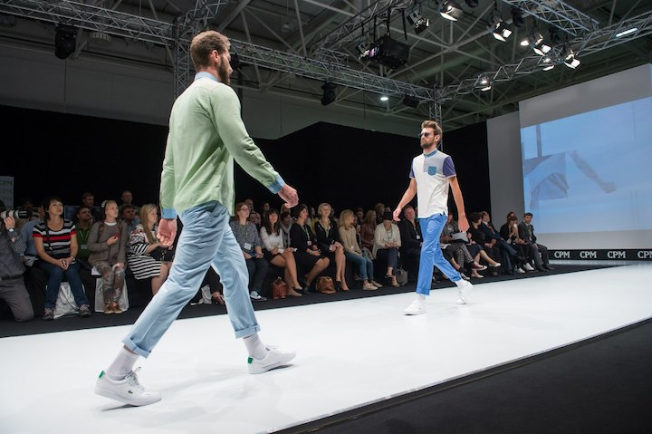 Collection Première Moscow 2019