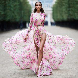 Модные платья 2019 – основные тенденции года