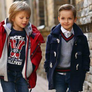 Модная одежда для мальчика-подростка 2019: гардероб, как способ самовыражения