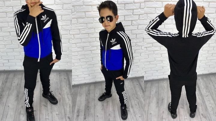 Одежда для мальчиков 2019