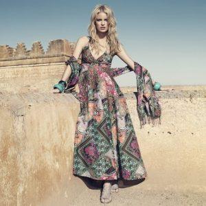 Сарафаны 2019 – модные тенденции в трех стилях