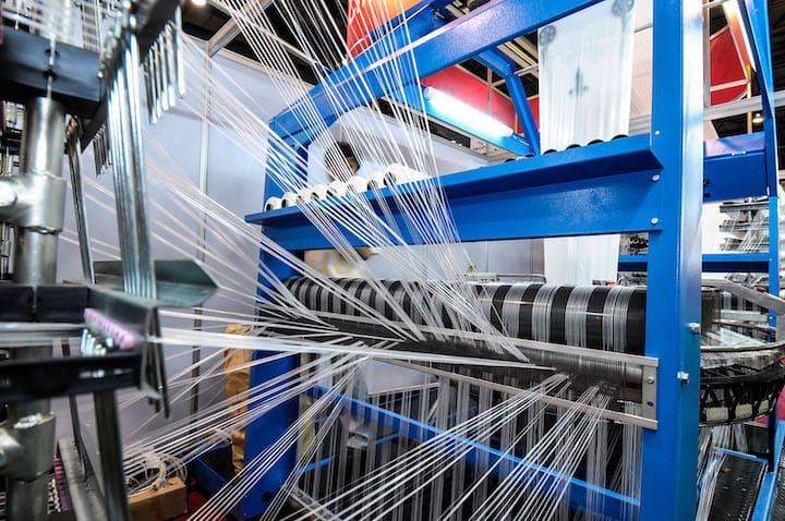 Текстильная отрасль