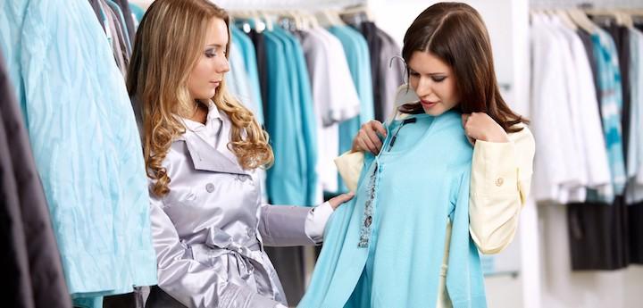 Импортозамещение замещает всё меньше текстиля