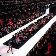 Mercedes-Benz Fashion Week 15-19 октября 2019 г. в Москве пройдёт в Манеже