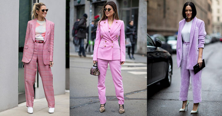 Осенняя одежда 2019