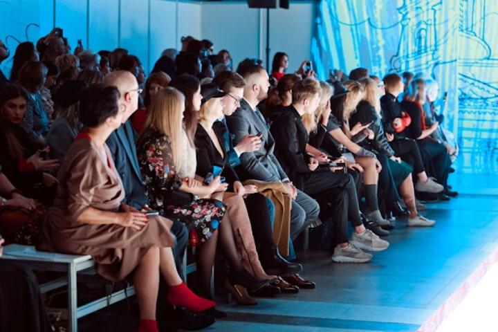 Индустрия Моды 2019