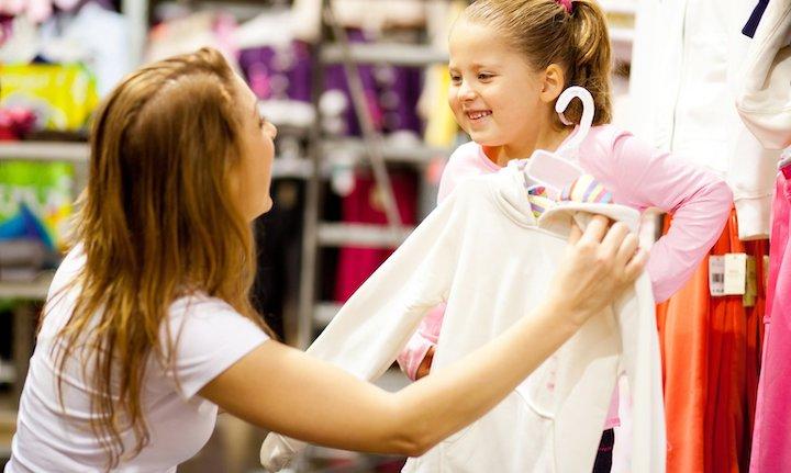 Роскачество три года проводит исследования детских вещей