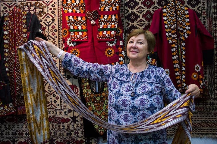 Гранд Текстиль. Осень – 2019