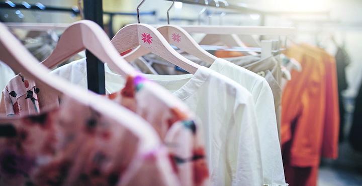Модный товар 2019