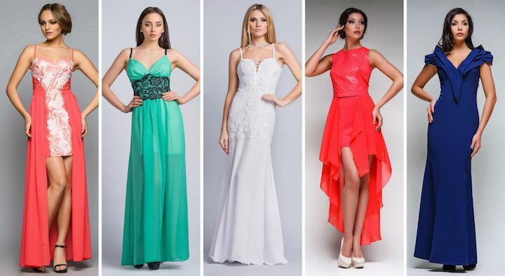 Какое платье одеть на корпоратив