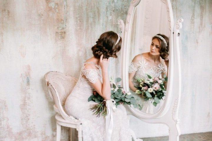 Свадебное платье после свадьбы