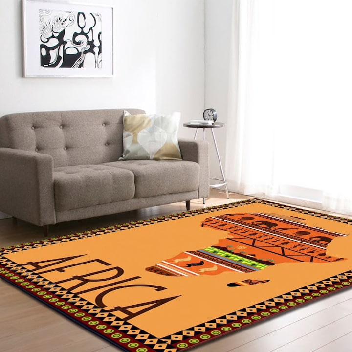 Какие ковры сейчас в моде