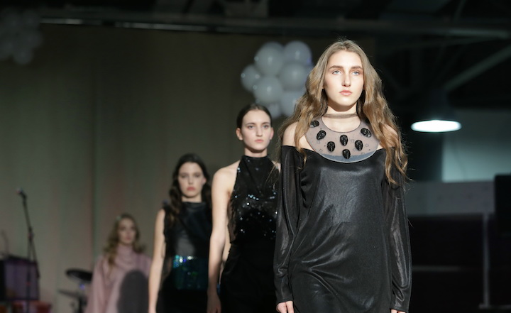 Street Fashion Show 2020