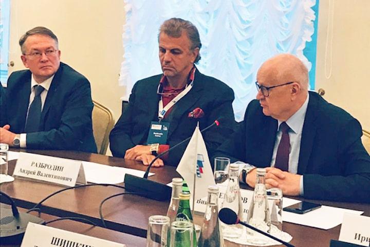 Противостояние Союзлегпрома и ВТО закончилось победой российского легпрома