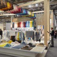 Выставка «Textile&Home 2020» – основа текстильных событий весны