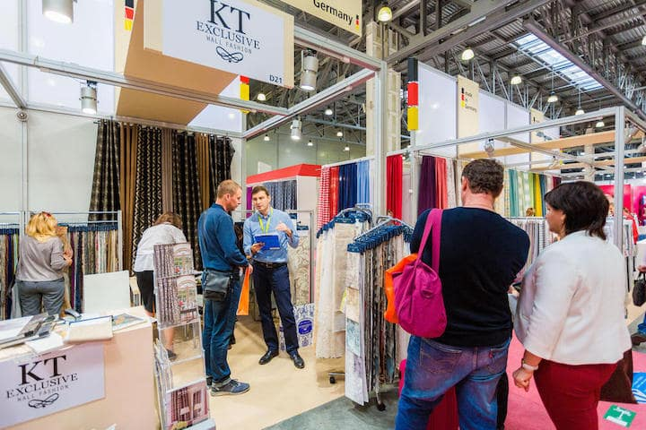 Textile&Home 2020