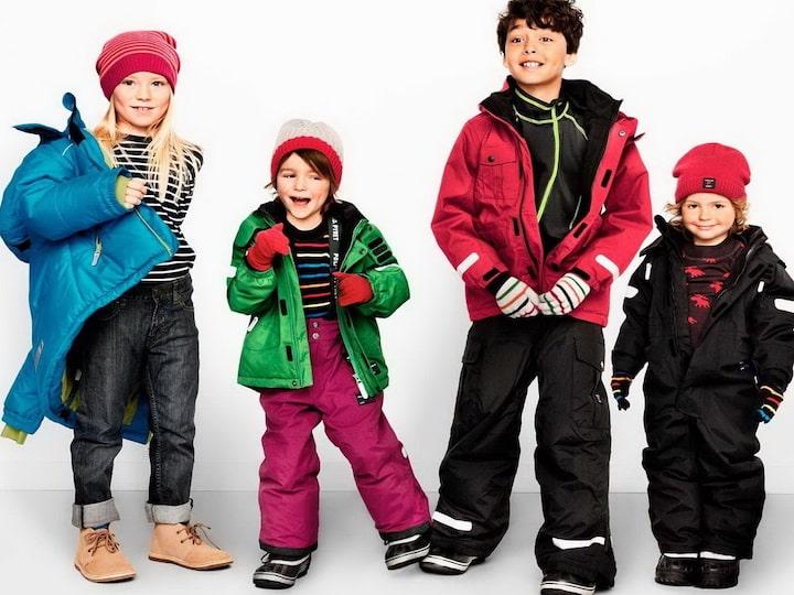 5 советов по выбору одежды