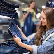 Как отличить фирменные джинсы от подделки: «секреты фирмы»