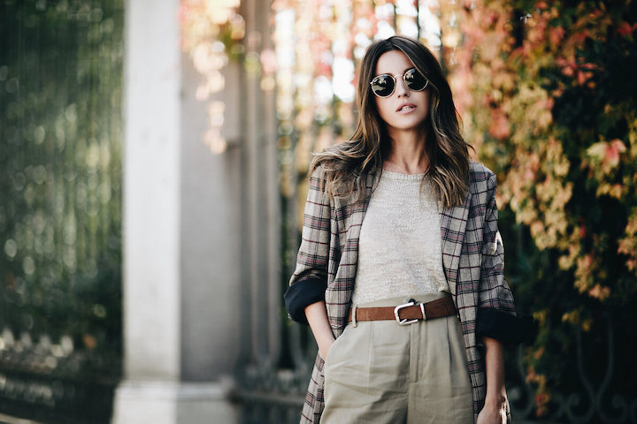 Модные блогеры