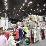 «Уральская неделя моды и легкой промышленности» в Челябинске, ДС «Юность» с 20 по 23 мая 2020 г.