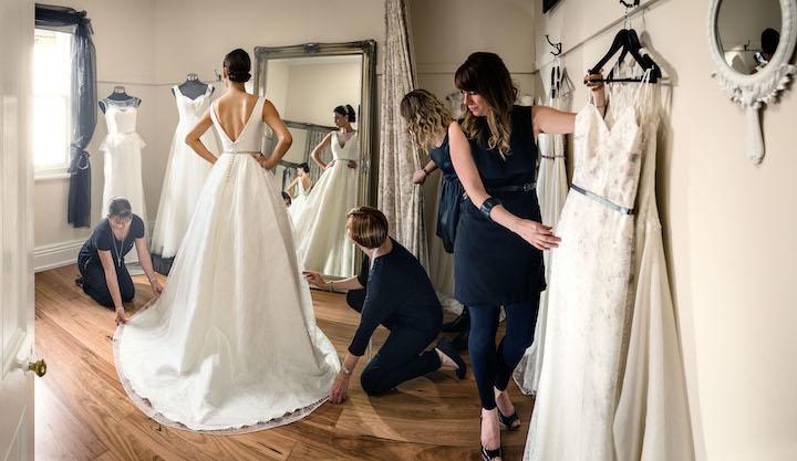 Как выбрать платье на свадьбу – учимся на чужих ошибках