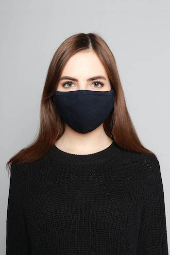 Сколько можно носить тканевую маску от вирусов