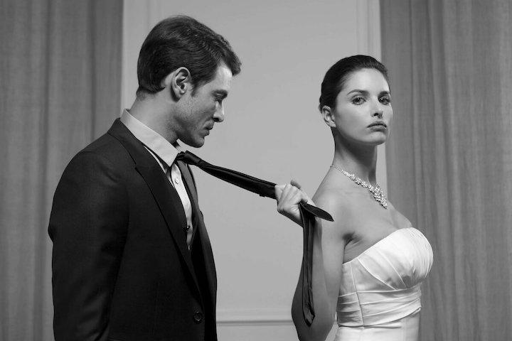 Мужчины перестали завоевывать женщин