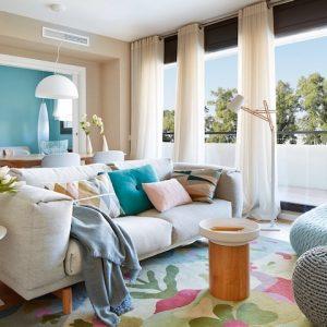 Как украсить квартиру или дом на лето