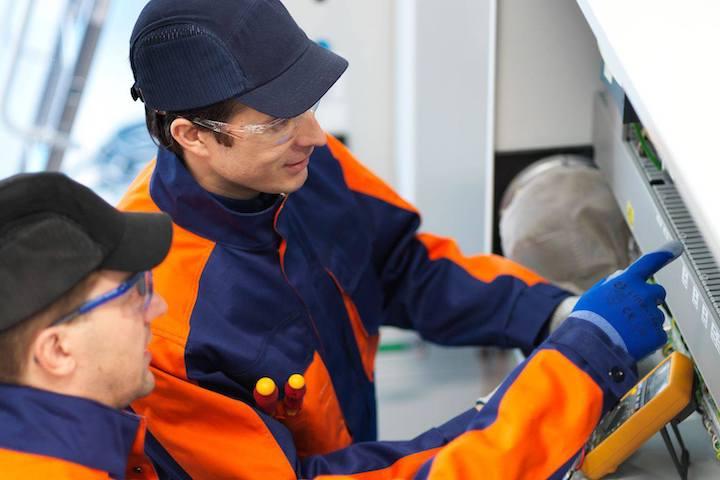 Костюмы рабочие из Иваново