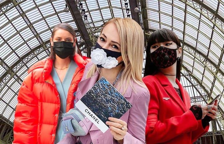 Мода после коронавируса