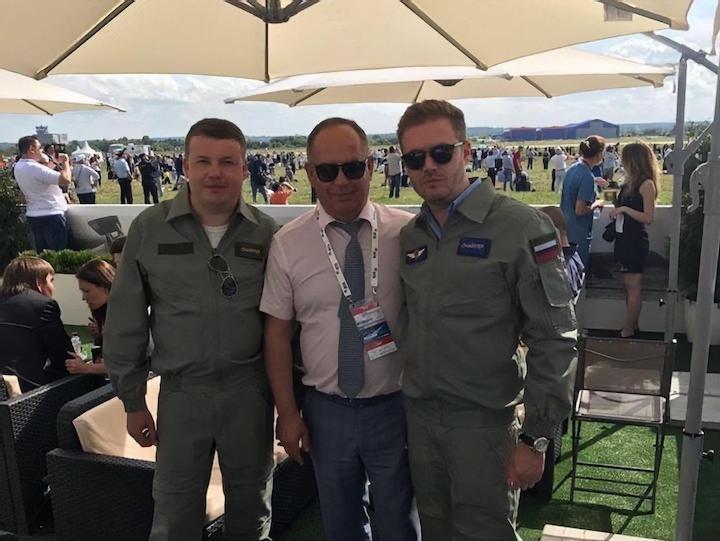 На парад российскую армию переодели