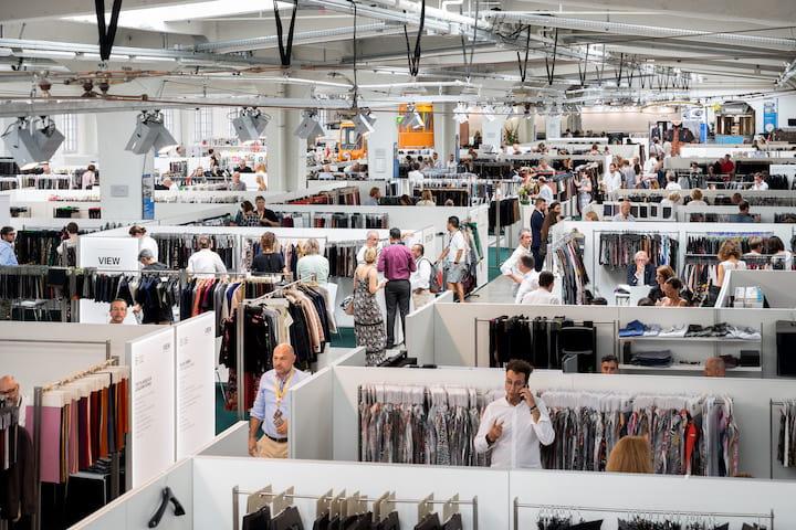 Текстильным выставкам быть