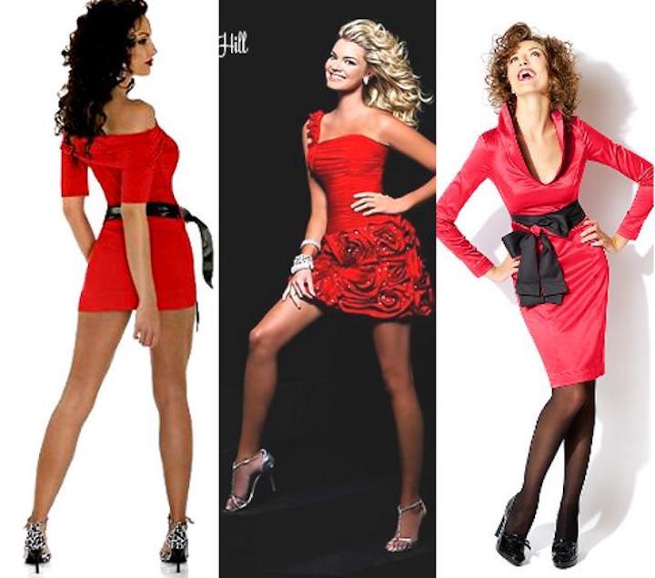 Женский дресс-код