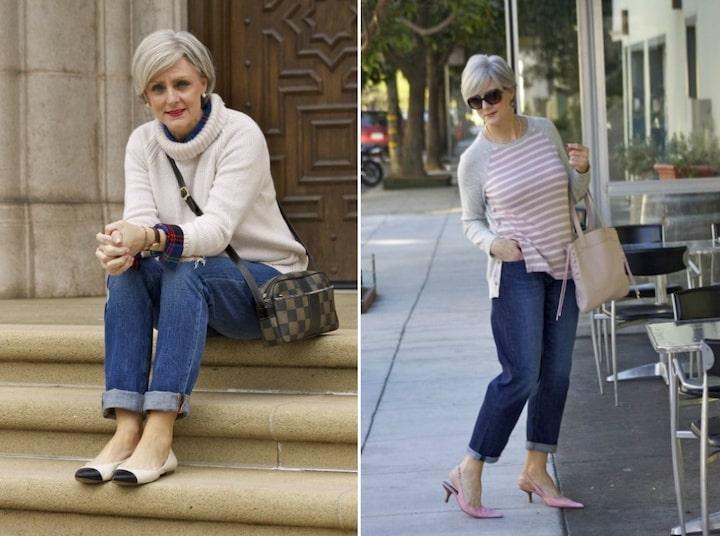 Зависит ли стиль от возраста