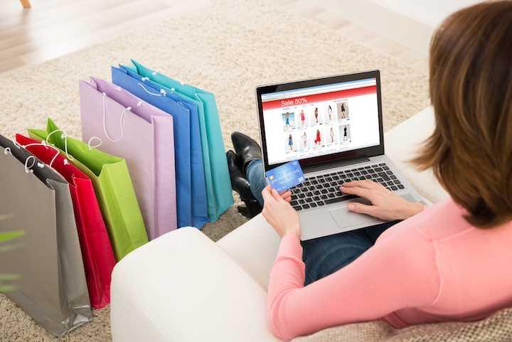 Создание текстильного интернет-магазина