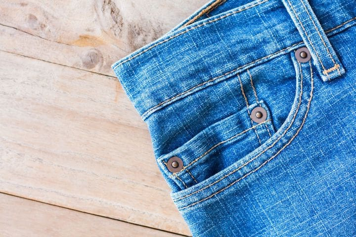 Маленький карман на мужских джинсах: версии появления и предназначения