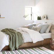 Заправляем кровать как в дорогом отеле: практические советы для каждой хозяйки