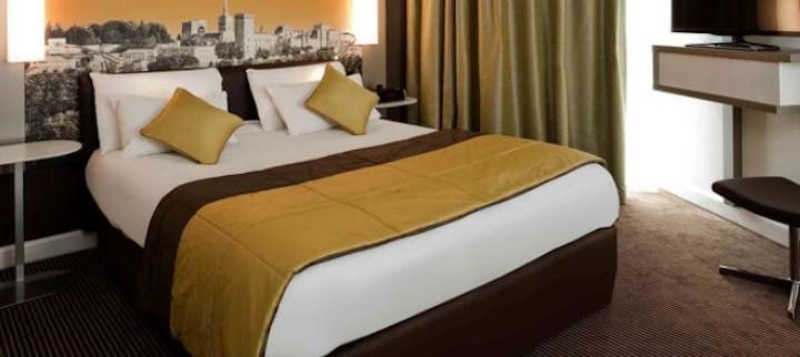 Заправляем кровать как в дорогом отеле