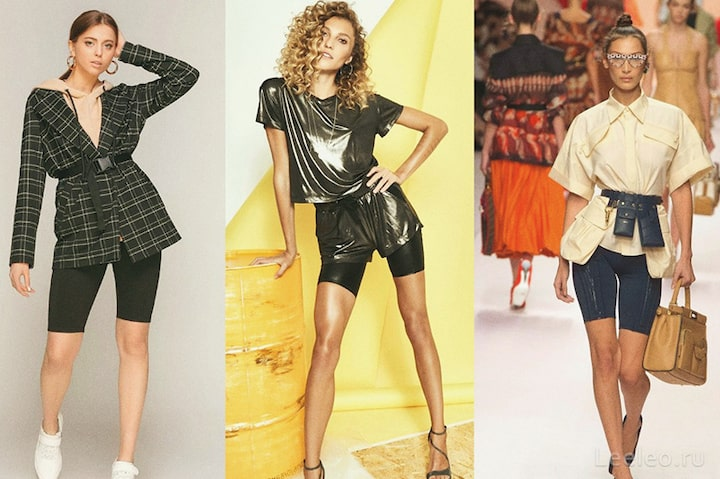 Возвращение моды 90-х