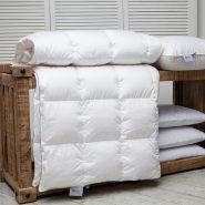 Секреты правильного выбора подушек и одеял