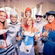 Костюмированная вечеринка или как создать настроение на Новый год