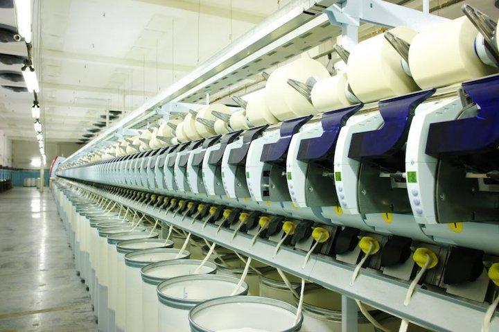Профсоюзы текстильщиков пытаются спасти отрасль