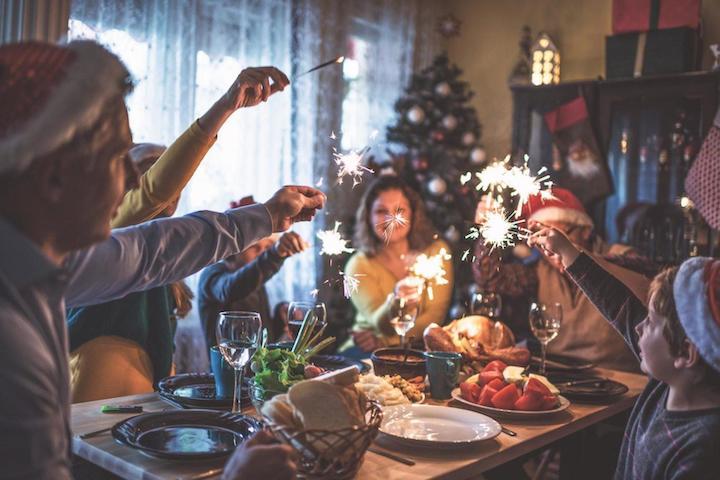 В чем встречать Новый год 2021