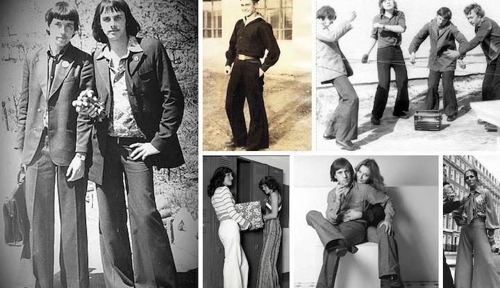 Мода СССР