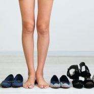 Модная обувь, убивающая женственность
