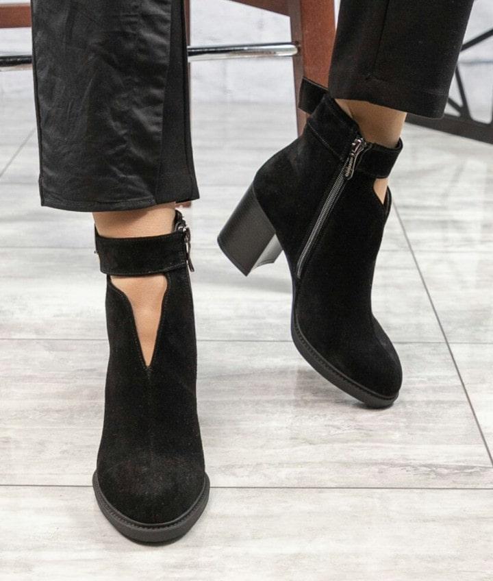 Обувь способная убить женственность