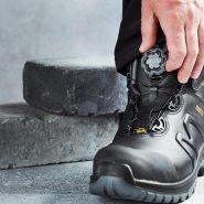 Советы по выбору рабочей обуви